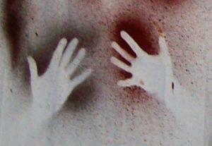 les gauchers à l'époque préhistorique