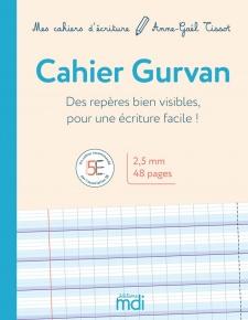 cahier Gurvan
